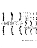 Cover of Handbook of LISP Functions
