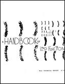 Cover of Handbook of LISP Functions, RIAS, 1961